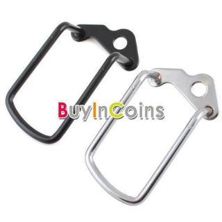 Cycling Bike Bicycle Rear Derailleur Chain Stay Guard Gear Aluminum