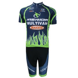 2011 New Cycling Bike Bicycle Sports Clothing Jersey Short Sleeve