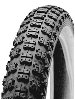 New 20 x 1 75 Bicycle Tire BMX Bike Black