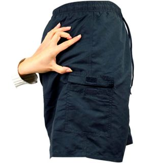 2012 MTB Cycling Shorts Pants 3D Padded Bike Bicycle Cycling Wear Size