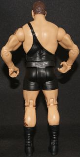 Big Show WWE Pay per View 11 PPV Mattel Toy Wrestling Action Figure