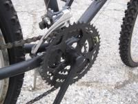 Kelloggs 20 Mountain Bike Shimano Black Prowheel Bicycle