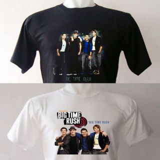 Big Time Rush T Shirt Size s M L XL 2XL 3XL