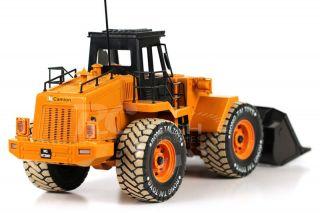 Huge RC Radio Control Construction Vehicle Toy Series Bulldozer Truck