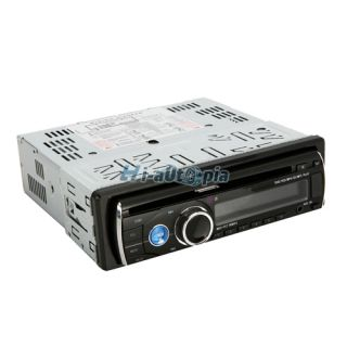 CAR Mobile 1 Din AUDIO/FM CD/DVD//USB/SD Stereo PLAYER RECEIV