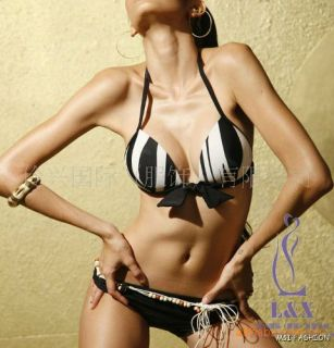 Swimwear Swimsuits Padded Monokini Underwire Push Up Bikini