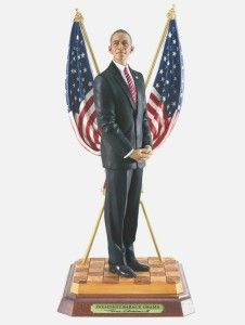 Thomas Blackshear President Barack Obama 766 First Lady Michelle 2874