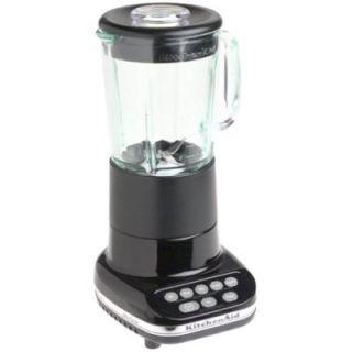 new kitchenaid ultra power blender kitchen aid onxy black retail box