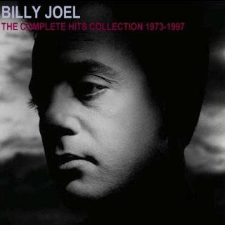 BILLY JOEL The Complete HITS Collection 4 CD Box Set Greatest Best of
