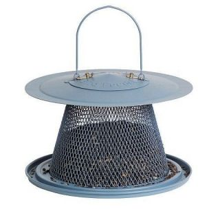 No No Blue Bell Bird Feeder Nono Bird Feeder Blue Bell