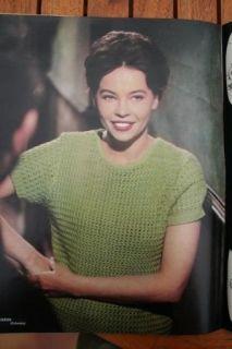 Judy Garland Jacqueline Bisset Jeffrey Hunter Villani