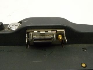 Panasonic CF WEB2732 Toughbook Laptop Car Mount Port Relicator Docking