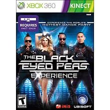 the black eyed peas experience for xbox 360 kinect?v1321990073000