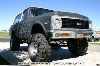 Chevy/GMC Blazer/Jimmy 1/2 3/4ton 4wd . It is being offered by Top