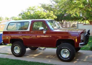 Stereo Radio 1984 84 Chevrolet Chevy K5 Blazer & Suburban USA 630, 240