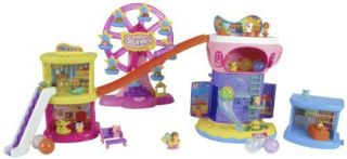 Blip Toys Squinkies Adventure Mall Surprize