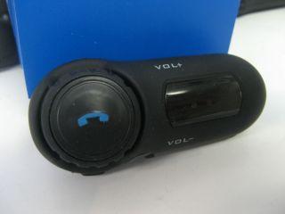 Blinc Bluetooth M1 Helmet to Helmet Communication Pod