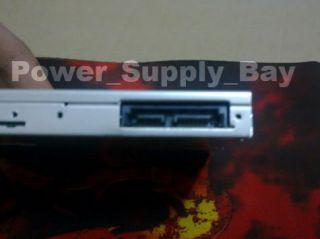 HL CA10N 12 7mm SATA Slot Load 4X BD Blu Ray Combo Drive Dell Studio