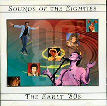 15. Time Life Sounds of the 80s 1988 16. Time Life Sounds of the