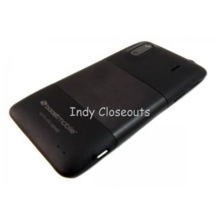 NICE* HTC EVO Design 4G Black (Boost Mobile) Android Google Smartphone