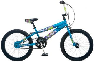 mongoose 20 slyde bmx bicycle bike new for 2011 authorized retailer