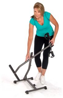 Stamina InStride Total Body Cycle Hands Legs Pedal Exerciser 15 0175
