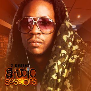 Chainz Studio Sessions Rap Hip Hop South Tity Boi Mixtape