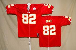 Dwayne Bowe Kansas City Chiefs Reebok Jersey 2XL