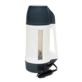 Roadpro Hot Pot Travel Water Heater Inner Lid 12V 20oz New