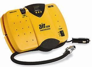 Bon Aire 12 Volt 250 PSI Compact Air Compressor New
