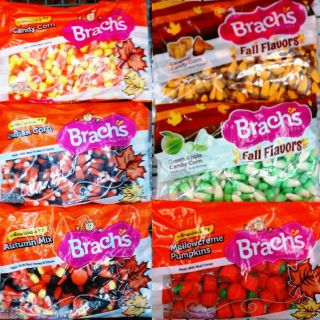 Brachs Candy Corn Original Fall Halloween Brachs Candies Choose One