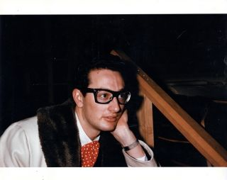 Buddy Holly Ritchie Valens Big Bopper Riverside Ballroom Feb 1 1959 13