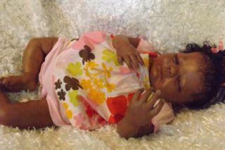 reborn baby girl hope