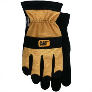 Cat Gloves Rainwear Boss Large Thinsulate Spandex Back Gloves in
