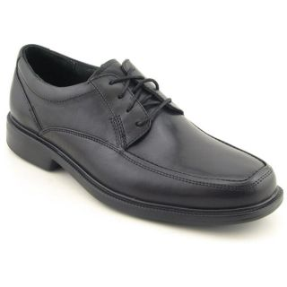 Bostonian Ipswich Mens Size 9 Black Leather Oxfords Shoes