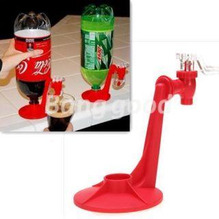 Fizz Soda Saver Dispenser Bottle Drinking Water Dispense Machine