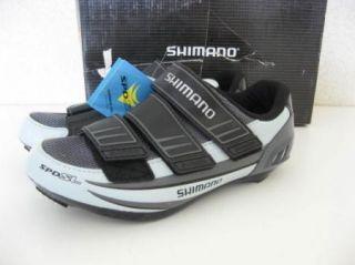 Shimano R098 Road Bike Cycling Shoes Size XS US 3.5 EUR 36 $110