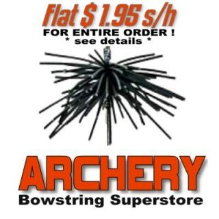 Bowstring Cat Whiskers Silencers Archery Bow String