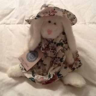 Boyds Bears Hare Bunny Julip OHarea 9166 10 Retired