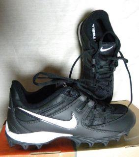 Nike 308388 011 Land Shark BG Youth Football Cleats