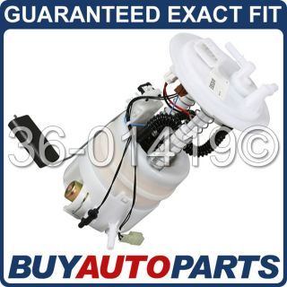 Brand New Complete Fuel Pump Assembly for Nissan Murano