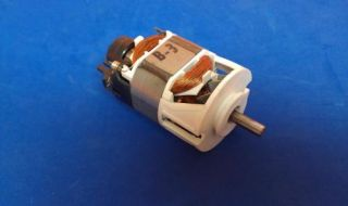 Nutone Central Vacuum Replacement Motor Fits Model 599