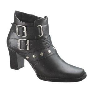 NEW HARLEY DAVIDSON BRIDGIT Womens Boots 7 Medium