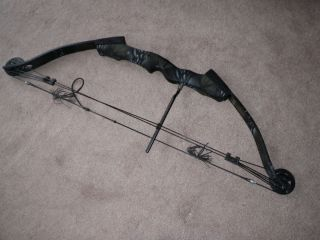 Browning Timberwolf Compound Bow
