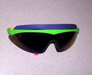 Macho Man Randy Savage Sunglasses 1992 Live Event Catalog