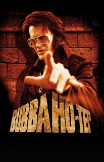 Bubba HO TEP Movie Poster Bruce Campbell Evil Dead Elvis
