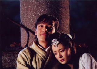 2006 Chinese Drama Dark Tales 聊斋 4 D9 English Subs