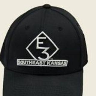 Luke Bryan E3 Brand New Very Rare Hat Southeast Kansas Hat