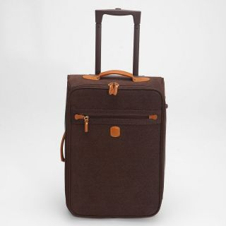 """Bric's 21"""" Life Trolley Suitcase"""