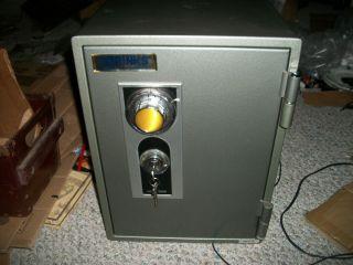 Brinks home security safe model 5054 combination